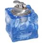 BR001 Briquet bleu