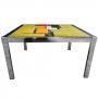 MOB008 Table carrelée
