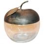 C048 Pomme en verre