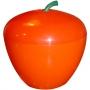 C052 Rare seau orange