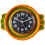 EL010 Horloge orange