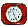 EL014 Horloge rouge