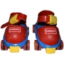 J021 Patin Playskool