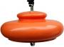 L017 Lampe Orange