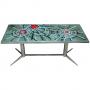 MOB034 Table carrelée