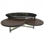 MOB046 Table brune